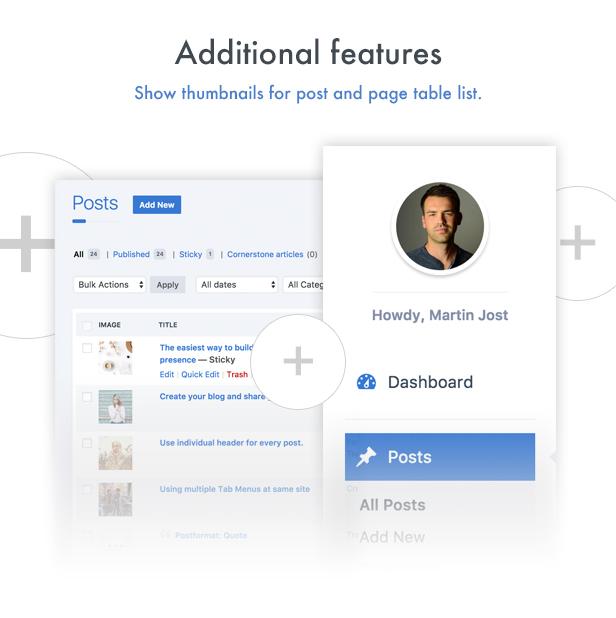 wphave Admin - Um tema de administração WordPress limpo e moderno - 5
