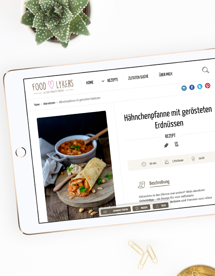 foodlikers-webseite