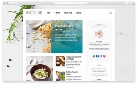 screenshot-foodlikers-webseite